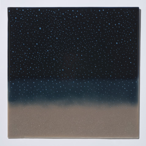 Jenn Shifflet, Midnight, 2019