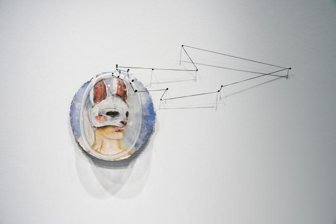 Dorie Guthrie, Hare's Breath, 2018