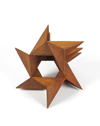 Will Nash, Spiky Rotation, 2018