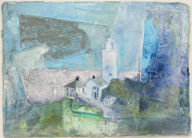 Jeremy Gardiner, Passing Clouds, Start Point