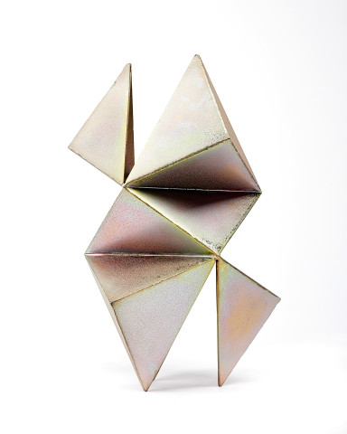 Will Nash, Zinc Isosceles, 2017