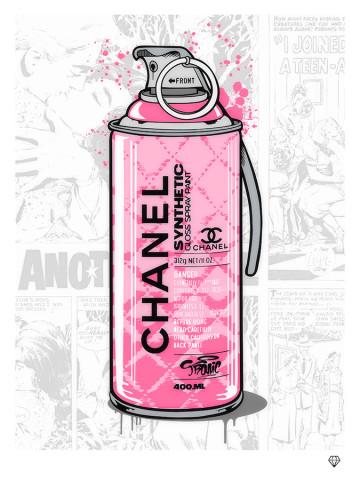 Chanel - Brand Grenade