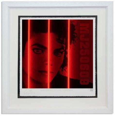 Michael Jackson / Life Series