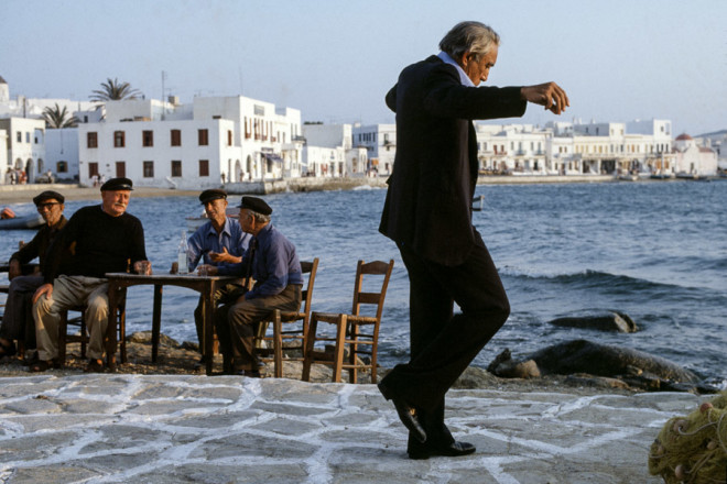 Anthony Quinn, 1978 (small)
