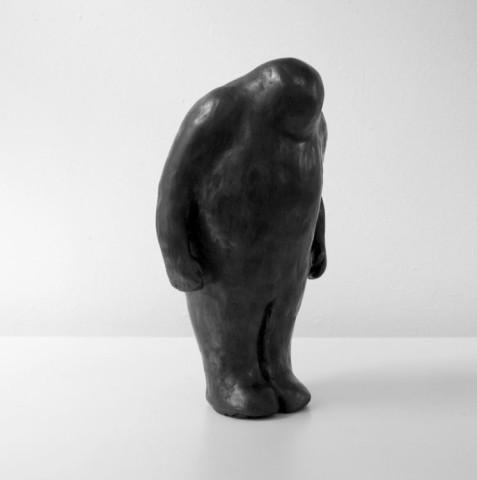 Jump Tomorrow (sculpture)
