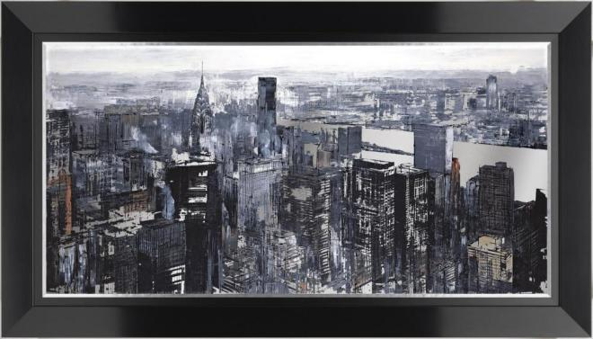 Urban Overlook