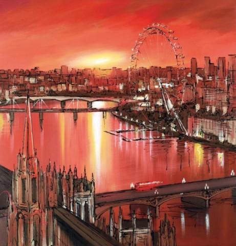 London's Last Light