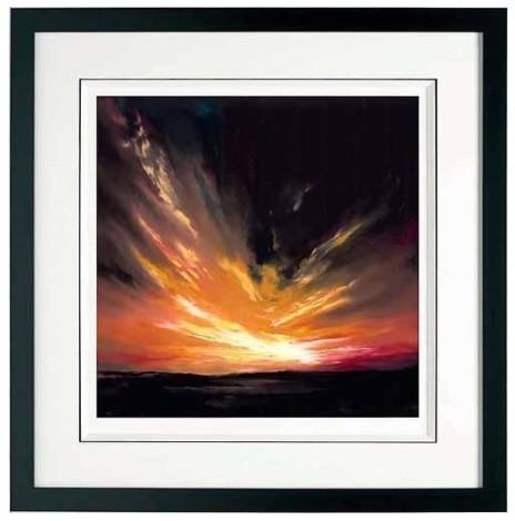 Fire Sky II