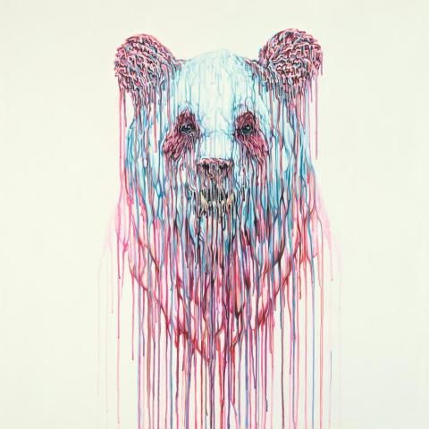 Robert Oxley, Pandamonium