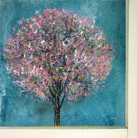 Blossom Series #1
