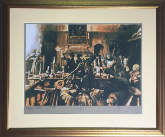 Beggars Banquet II