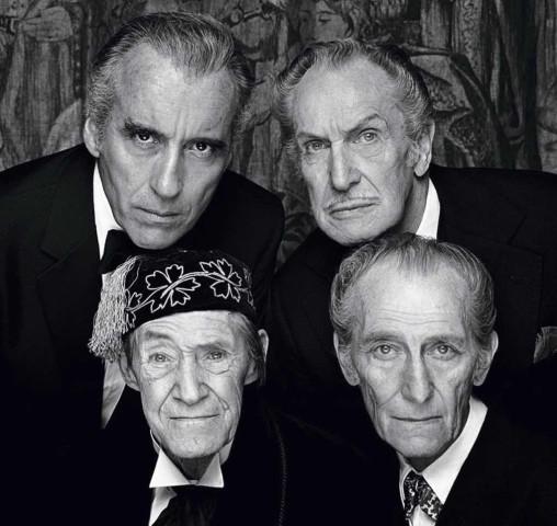 Horror Quartet (FK001)