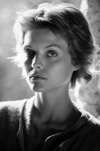 Eva Sereny, Michelle Pfeiffer (small)
