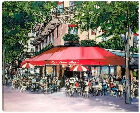 Cafe Du Coin - Sale