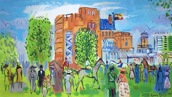 Royal Ascot - Original
