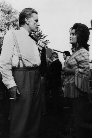Richard Burton and Elizabeth Taylor (large)