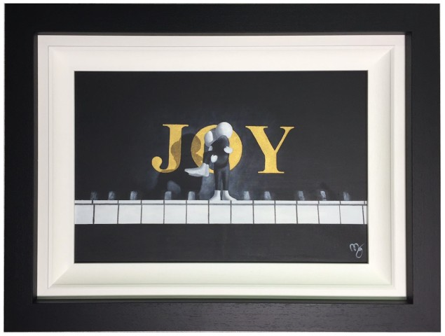 Joy Of Life - Original