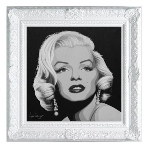 Simon Claridge, Marilyn Monroe