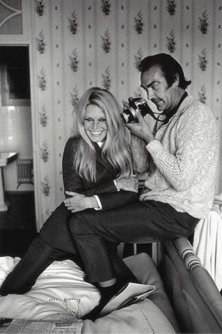 Bardot And Connery (BB072)