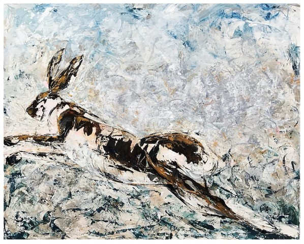 Daniel Hooper, The Hare
