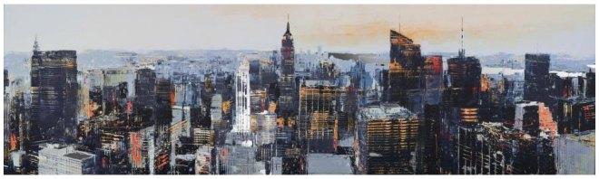 Manhattan Moments