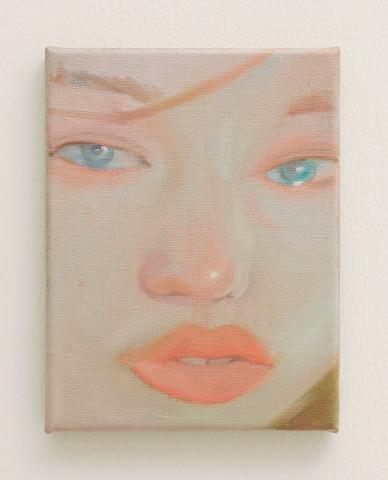Tao Siqi 陶斯祺, Sobbing Girl, 2019
