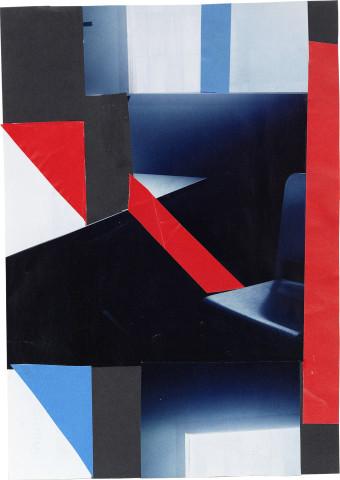 Elisabeth Wild, Untitled (180), 2018