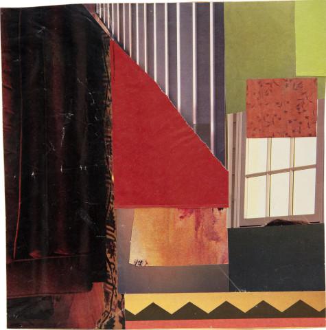 Elisabeth Wild, Untitled (159), 2018
