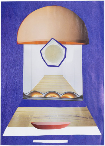 Elisabeth Wild, Untitled (169), 2018