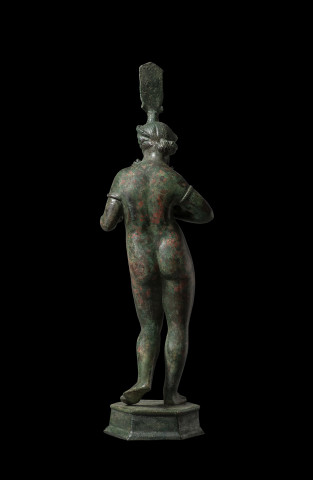 Roman Isis-Aphrodite, c.2nd century AD