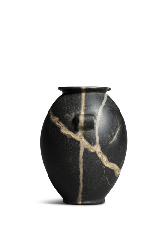 Egyptian lug handled jar, Naqada II-1st Dynasty, c.3500-2900 BC