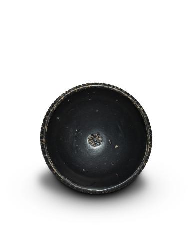 Greek black-glaze salt, Campania