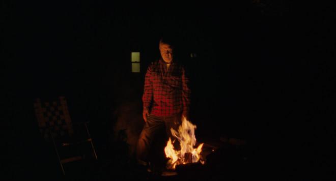 Sean Donnola, The Cabin, 2018
