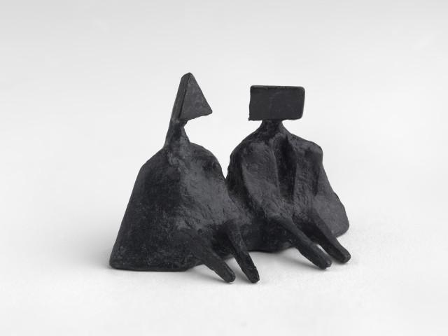 Lynn Chadwick, Miniature, 1976