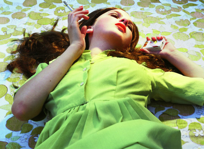 Alex Prager, Desiree, 2008