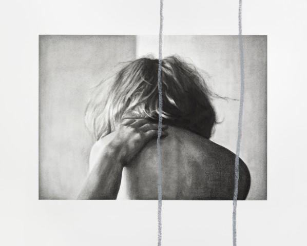 Nina Mae Fowler, Love III, 2019