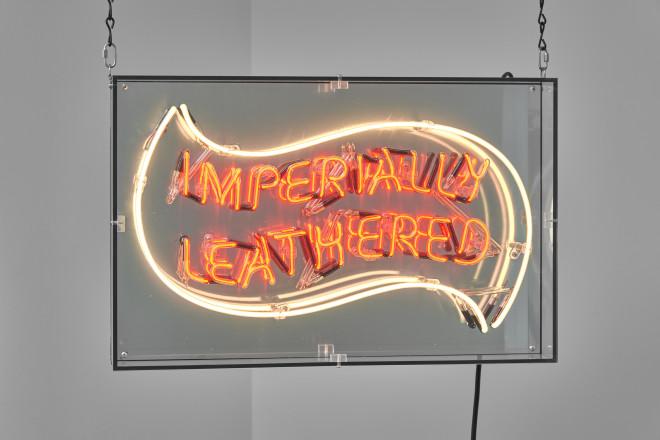 Joe Sweeney, Imperially Leathered, 2019