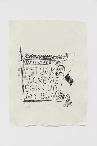 Joe Sweeney, 9 Creme Eggs, 2019