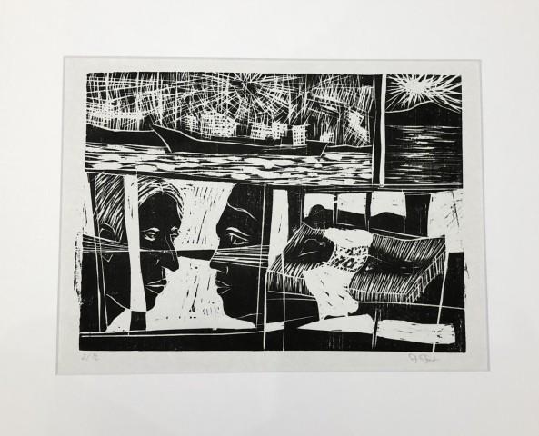 Florian Foerster, Inside Santa Maria, For J.C. Onetti, No 4