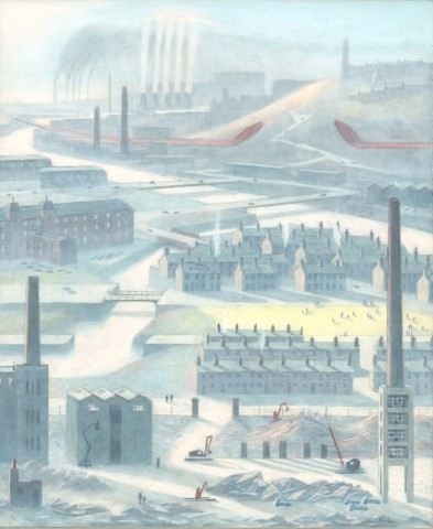 Helen Clapcott, The Tributary
