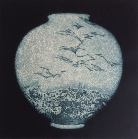 Sally Spens, Moon Jar 1