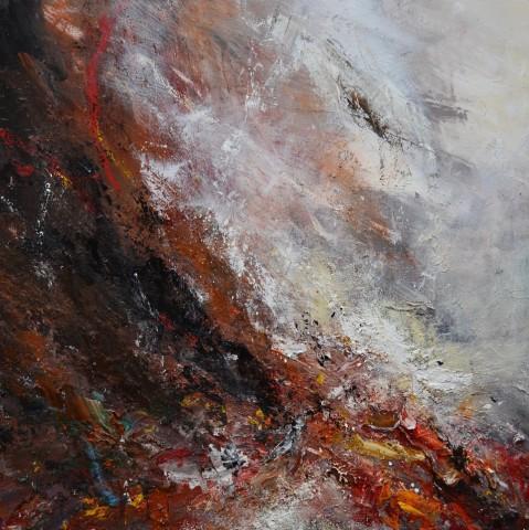 Matthew Bourne, Approaching Storm, Rolling Mist, Rock