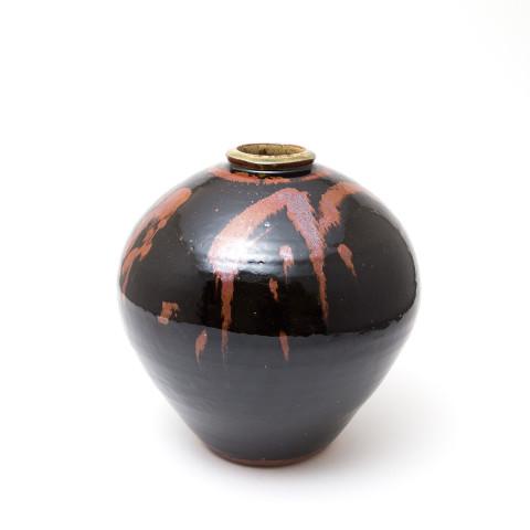 Phil Rogers, Large Jar, 2017
