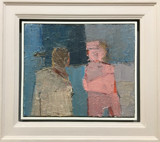 Arthur Neal NEAC, Meeting