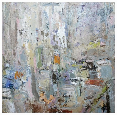 Ian Norris MAFA, Studio Light