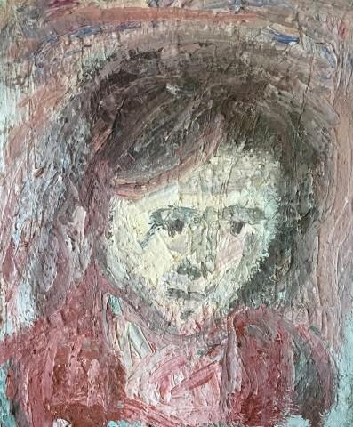 Last Portrait