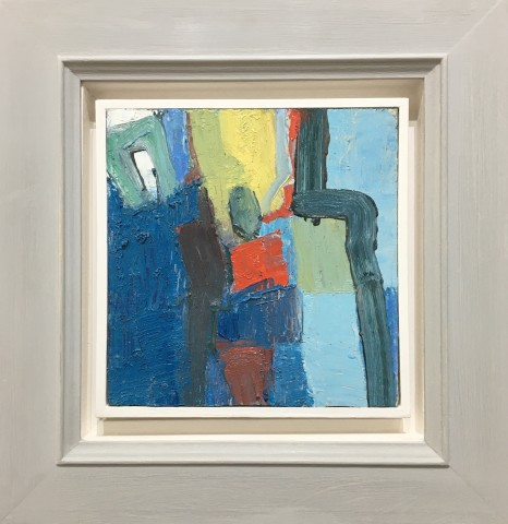 Arthur Neal NEAC, Little Abstract