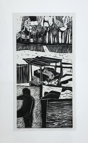 Florian Foerster, Inside Santa Maria, For J.C. Onetti, No 15
