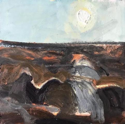Arthur Neal NEAC, Horizon