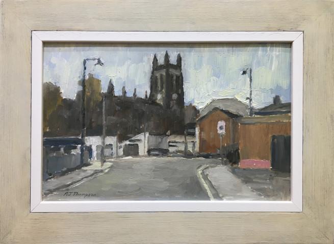 St. Mary's, Stockport